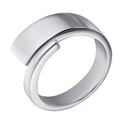 Серебряное кольцо 000072192