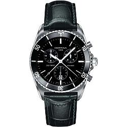 Часы наручные Certina C014.417.16.051.00 000083614