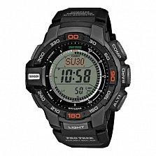 Часы наручные Casio Pro trek PRG-270-1ER