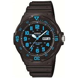 Часы наручные Casio MRW-200H-2BVEF