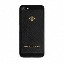 Apple iPhone 7 (128GB) Noblesse Carbon Edition
