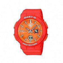 Часы наручные Casio Baby-g BGA-255-4AER