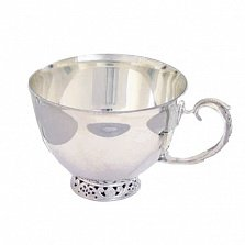 Серебряная чашка Анастасия