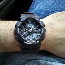 Часы наручные Casio G-shock GA-110-1BER