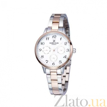 Часы наручные Daniel Klein DK11816-4 000097830