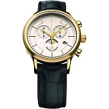 Часы Maurice Lacroix коллекции Les Classiques Phase de Lune