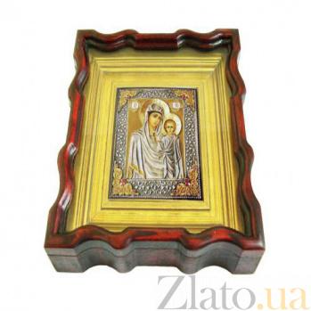 Икона Пресвятая Богородица 903-1