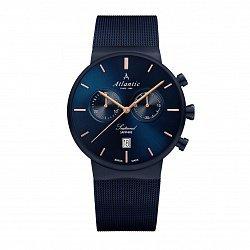 Часы наручные Atlantic 65457.43.51R