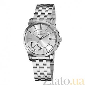 Часы Maurice Lacroix коллекции Pontos Reserve de Marche MLX--PT6168-SS002-131