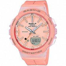 Часы наручные Casio Baby-g BGS-100-4AER