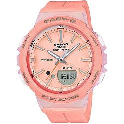 Часы наручные Casio Baby-g BGS-100-4AER 000086506