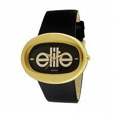 Часы наручные Elite E50672G 010
