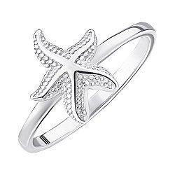 Серебряное кольцо 000148192