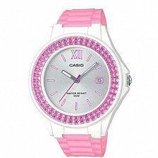 Часы наручные Casio LX-500H-4E3VEF