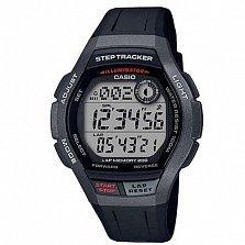 Часы наручные Casio Sports WS-2000H-1AVEF