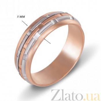 Обручальное кольцо Танго 1030-1