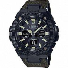 Часы наручные Casio G-shock GST-W130BC-1A3ER