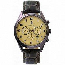 Часы наручные Pierre Lannier 266C424