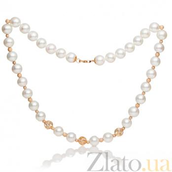 Жемчужное ожерелье Прекрасная леди SG--80098