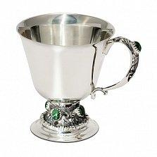 Серебряная чашка Герцогиня