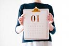 Календарь счастливых дней на декабрь 2018!