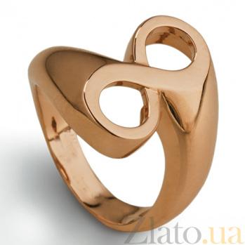 Кольцо Hausmann из розового золота R-Hsm-R