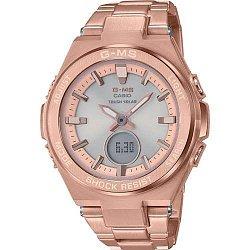 Часы наручные Casio Baby-g MSG-S200DG-4AER 000092983