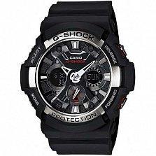 Часы наручные Casio G-shock GA-200-1AER