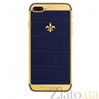 Apple iPhone 7 (128GB) Noblesse Luminary Dark Blue 000044209