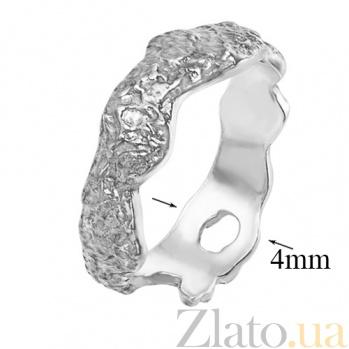 Серебряное кольцо Астарта Ант 003а с