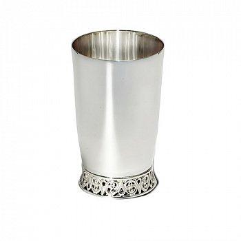 Срібна склянка Богема, 170мл 000043488