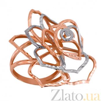 Золотое кольцо Дикая роза VLT--Н1266