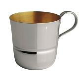 Серебряная детская чашка Marta