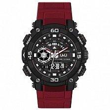 Часы наручные Q&Q GW87J800Y