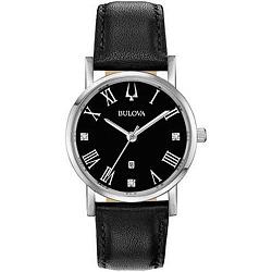Часы наручные Bulova 96P192