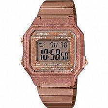 Часы наручные Casio B650WC-5AEF