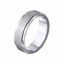 Золотое обручальное кольцо Совершенство любви