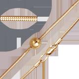 Золотая цепь Энжи