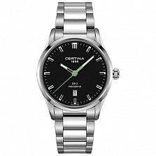 Часы наручные Certina C024.410.11.051.20