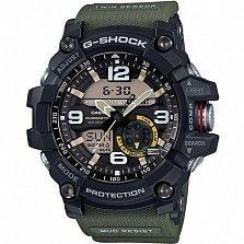 Часы наручные Casio G-shock GG-1000-1A3ER