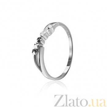 Серебряное кольцо Ева 000025850