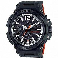 Часы наручные Casio G-shock GPW-2000-3AER