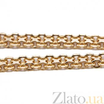 Золотая цепочка Имидж VLN--319-005