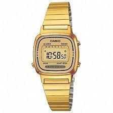 Часы наручные Casio LA670WEGA-9EF
