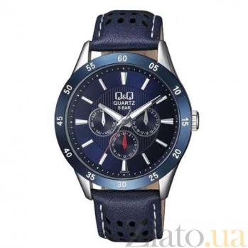 Часы наручные Q&Q CE02J502Y 000087274