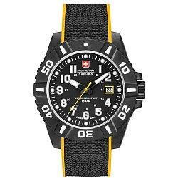 Часы наручные Swiss Military-Hanowa 06-4309.17.007.79