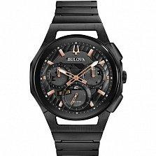 Часы наручные Bulova 98A207