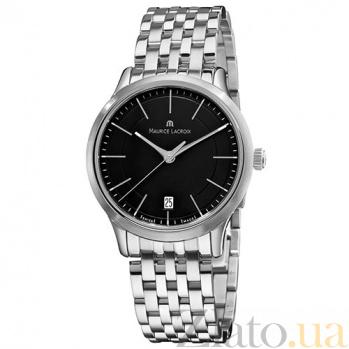 Часы Maurice Lacroix коллекции Les Classiques Gents date MLX--LC1117-SS002-330