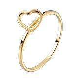 Кольцо Вдохновение в желтом золоте