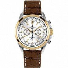 Часы наручные Jacques Lemans 1-1117DN